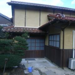 H28年 T様邸改修工事